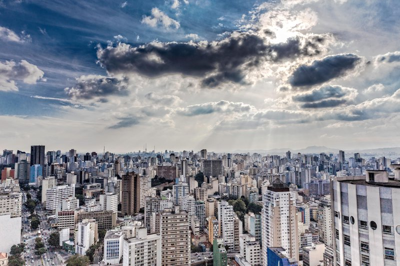 Cheapest Time To Travel To Sao Paulo