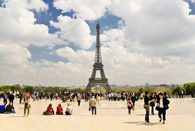 Cheap flights to paris lowest price at for Best flights to paris