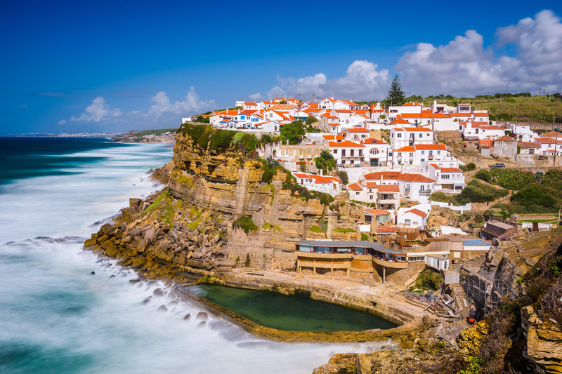 Cheap Flights To Portugal From 204 00 Flightmate Ie